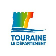 logo touraine departement