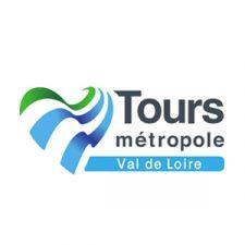 logo tours metropole
